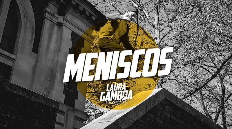 Meniscos Fisioterapeuta Manizales Laura Gamboa