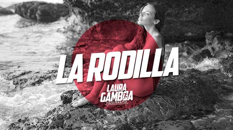Rodilla Fisioterapeuta Manizales Laura Gamboa